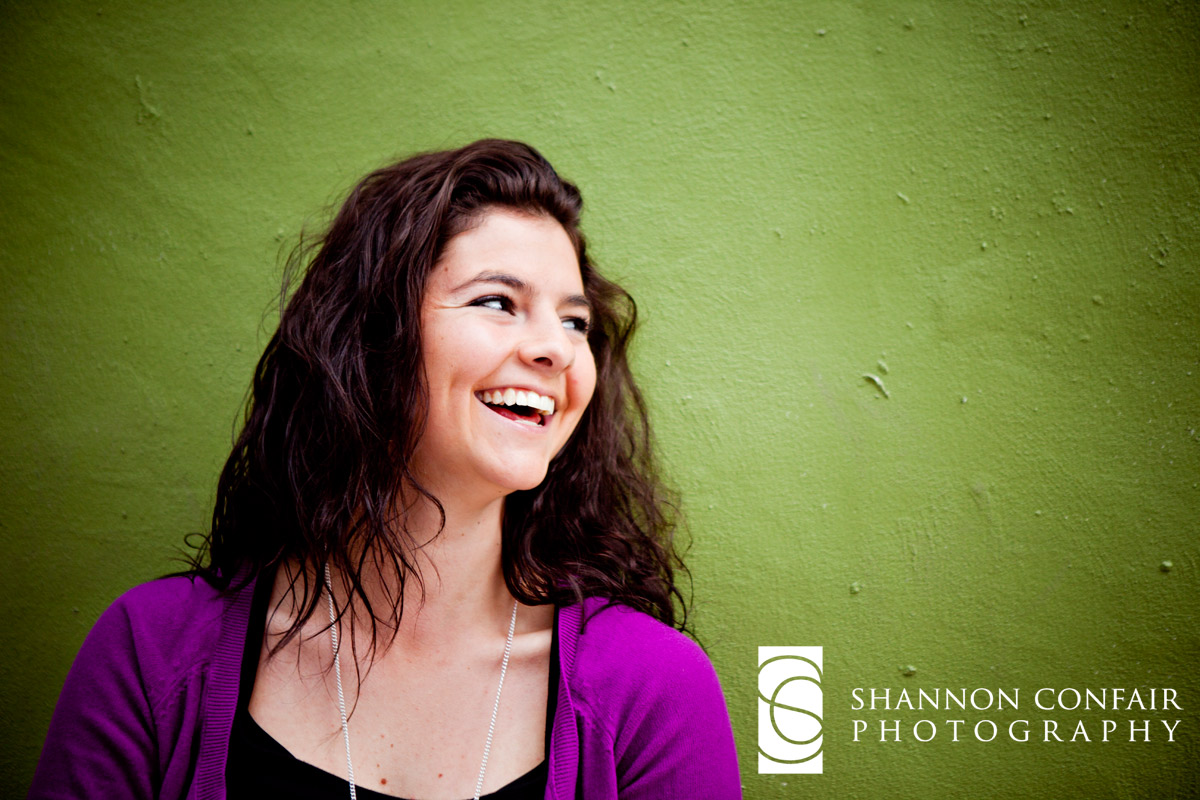 Harrisburg PA Senior Portrait Photography